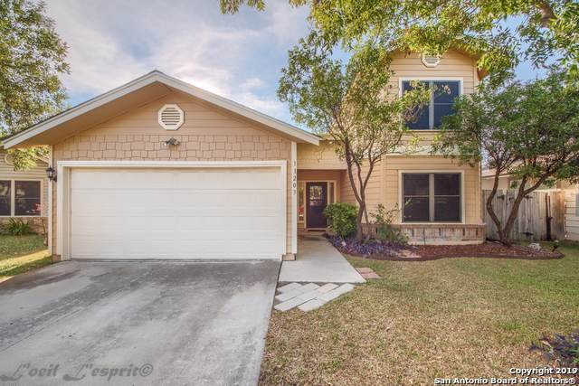 11203 Spring Crest St, San Antonio, TX 78249 (MLS #1416519) :: Alexis Weigand Real Estate Group