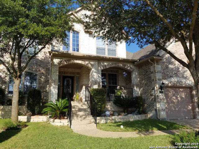 619 Enchanted Way, San Antonio, TX 78260 (MLS #1416521) :: Alexis Weigand Real Estate Group