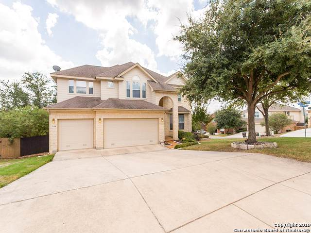 3118 Howling Wolf, San Antonio, TX 78261 (MLS #1416529) :: Glover Homes & Land Group
