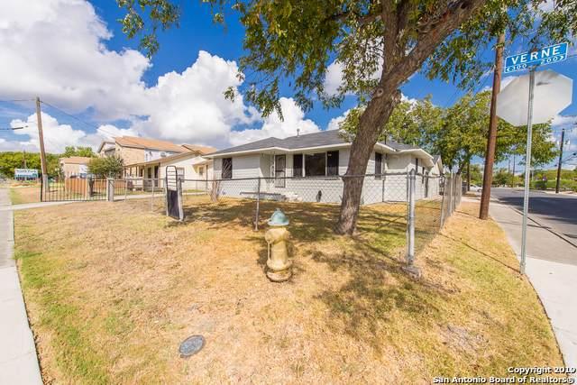 303 Verne St, San Antonio, TX 78221 (MLS #1416530) :: Niemeyer & Associates, REALTORS®