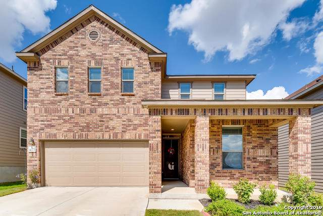 4273 Gale Meadows, New Braunfels, TX 78130 (MLS #1416536) :: Glover Homes & Land Group