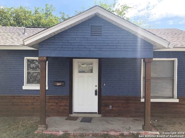 132 Nelson Ave, San Antonio, TX 78210 (MLS #1416544) :: The Mullen Group | RE/MAX Access