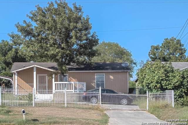 1683 Rigsby Ave, San Antonio, TX 78210 (#1416546) :: The Perry Henderson Group at Berkshire Hathaway Texas Realty