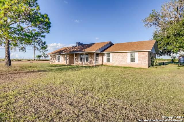 12620 Stuart Rd, San Antonio, TX 78263 (MLS #1416569) :: Niemeyer & Associates, REALTORS®