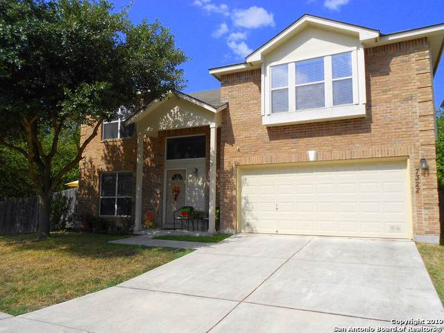 7322 Painter Way, San Antonio, TX 78240 (MLS #1416577) :: BHGRE HomeCity