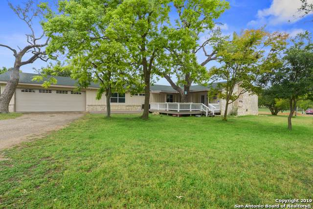 389 Knollwood Circle, Bandera, TX 78003 (MLS #1416590) :: Alexis Weigand Real Estate Group