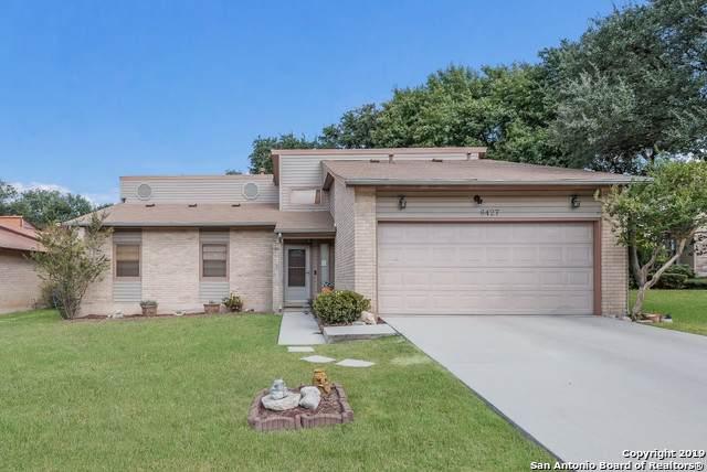 8427 Timber Bridge St, San Antonio, TX 78250 (#1416594) :: The Perry Henderson Group at Berkshire Hathaway Texas Realty