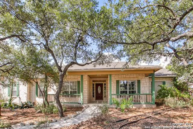 26021 S Glenrose Rd, San Antonio, TX 78260 (MLS #1416614) :: The Gradiz Group