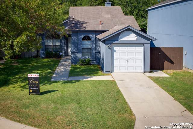5911 Sunrise Village, San Antonio, TX 78244 (MLS #1416619) :: Laura Yznaga | Hometeam of America
