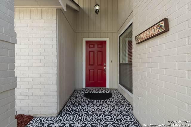 6007 John Chapman, San Antonio, TX 78240 (MLS #1416621) :: Alexis Weigand Real Estate Group