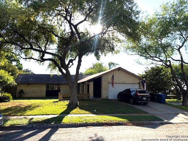 5802 Burgoyne St, San Antonio, TX 78233 (MLS #1416635) :: The Gradiz Group