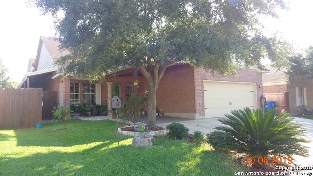 6308 W Lakeview Dr, San Antonio, TX 78244 (MLS #1416649) :: The Gradiz Group