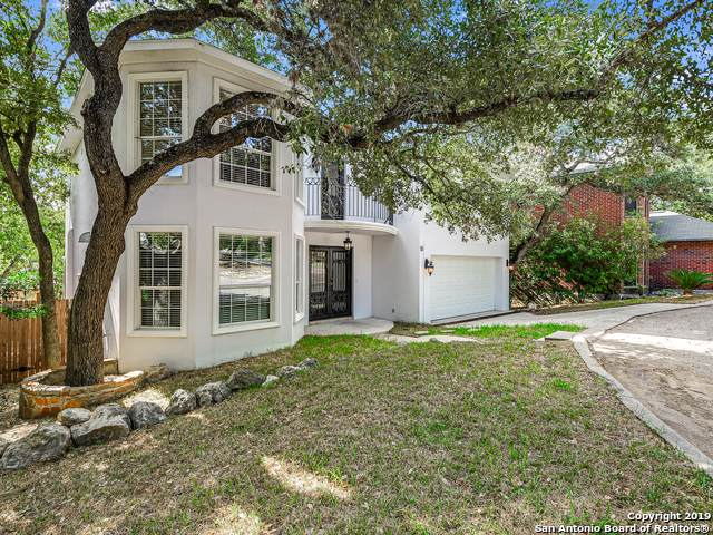 10 Terrace Pl, San Antonio, TX 78230 (MLS #1416664) :: BHGRE HomeCity
