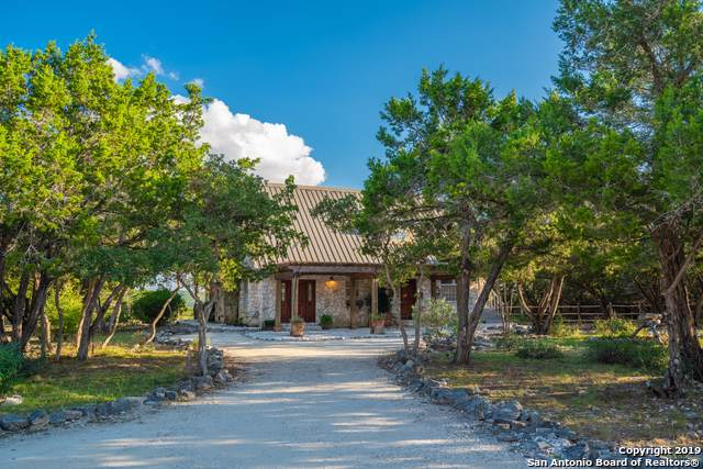 109 Blue Sage Trail W, Hunt, TX 78024 (MLS #1416667) :: The Castillo Group