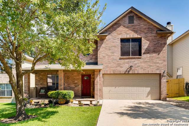 16910 Union Cavern, San Antonio, TX 78247 (MLS #1416679) :: BHGRE HomeCity