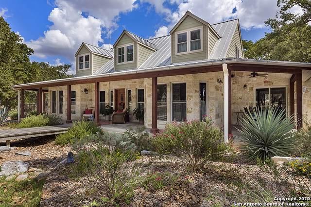 943 Woodland Dr, Fredericksburg, TX 78624 (MLS #1416695) :: BHGRE HomeCity