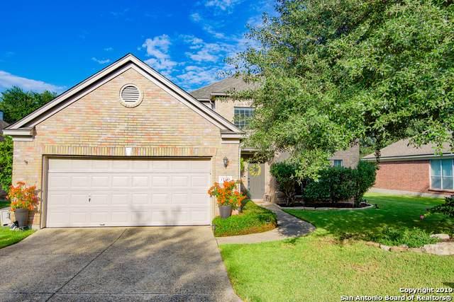 17119 Blanco Park Cove, San Antonio, TX 78248 (MLS #1416696) :: BHGRE HomeCity