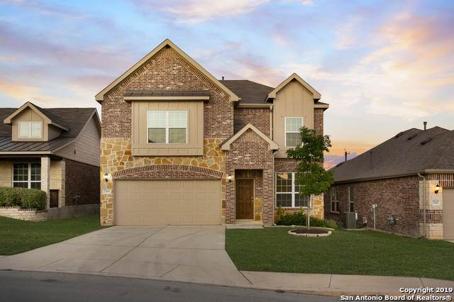 27414 Paraiso Sands, Boerne, TX 78015 (MLS #1416708) :: Alexis Weigand Real Estate Group