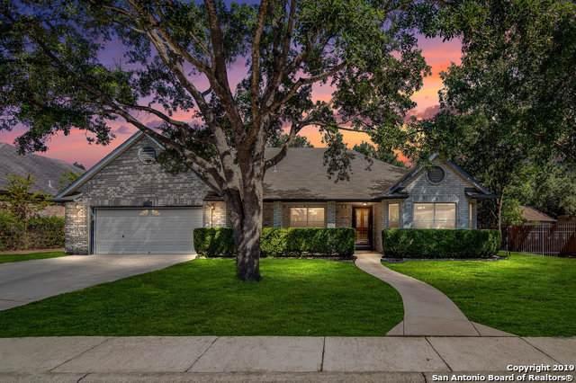 2823 Redriver Hill, San Antonio, TX 78259 (MLS #1416712) :: The Castillo Group