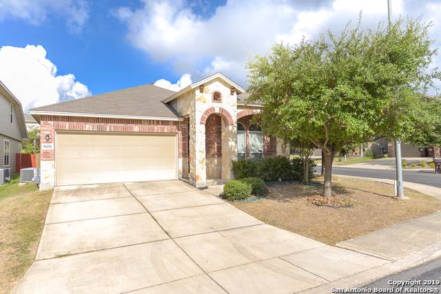 9431 Red Stable Rd, San Antonio, TX 78254 (MLS #1416717) :: Laura Yznaga | Hometeam of America