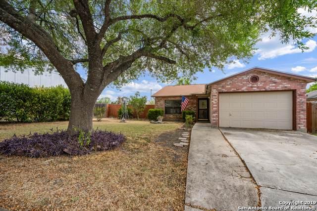 10006 Prescott Dr, San Antonio, TX 78245 (MLS #1416725) :: BHGRE HomeCity