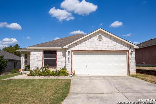 1823 Vinca Mnr, San Antonio, TX 78260 (MLS #1416728) :: Alexis Weigand Real Estate Group