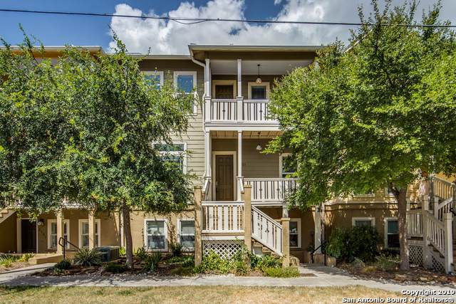 400 E Guenther St #2201, San Antonio, TX 78210 (MLS #1416734) :: The Losoya Group