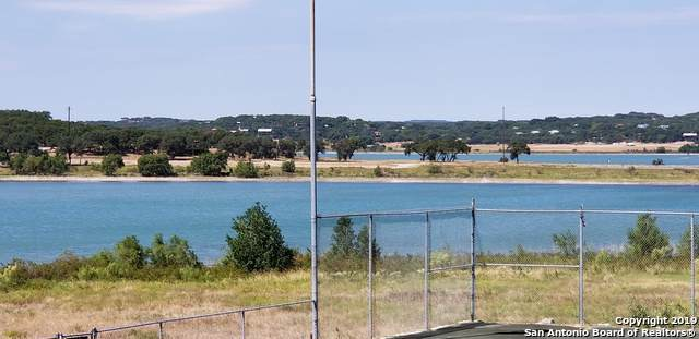 1025 Parkview Dr E28, Canyon Lake, TX 78133 (MLS #1416751) :: Neal & Neal Team
