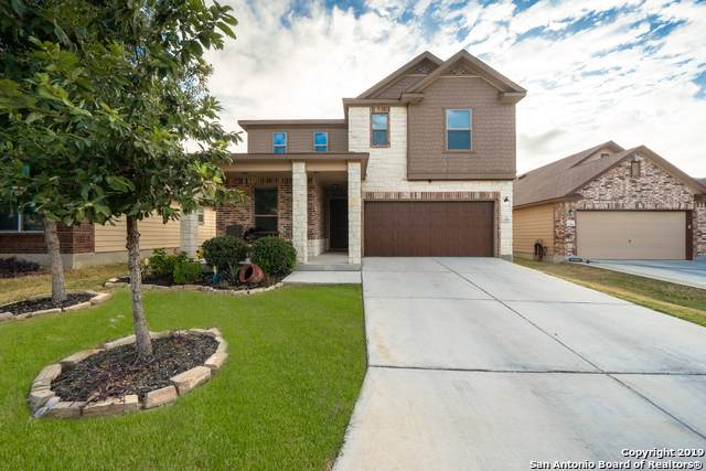 1210 Longhorn Crossing, San Antonio, TX 78245 (MLS #1416762) :: BHGRE HomeCity