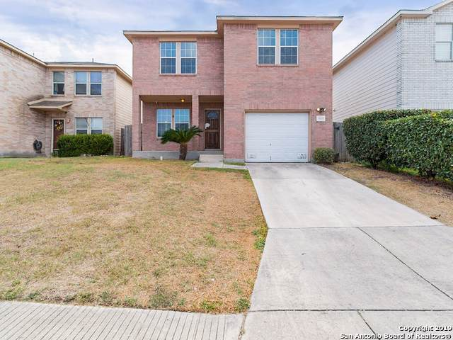9630 Sandflat Pass, San Antonio, TX 78245 (MLS #1416779) :: Berkshire Hathaway HomeServices Don Johnson, REALTORS®
