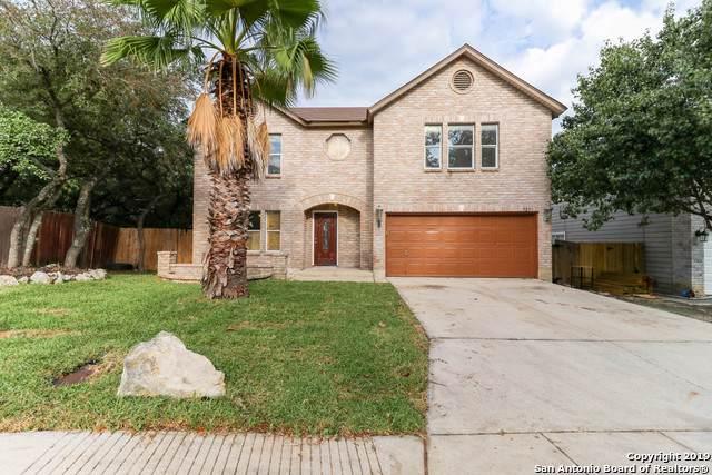 727 Clover Creek, San Antonio, TX 78245 (MLS #1416785) :: BHGRE HomeCity