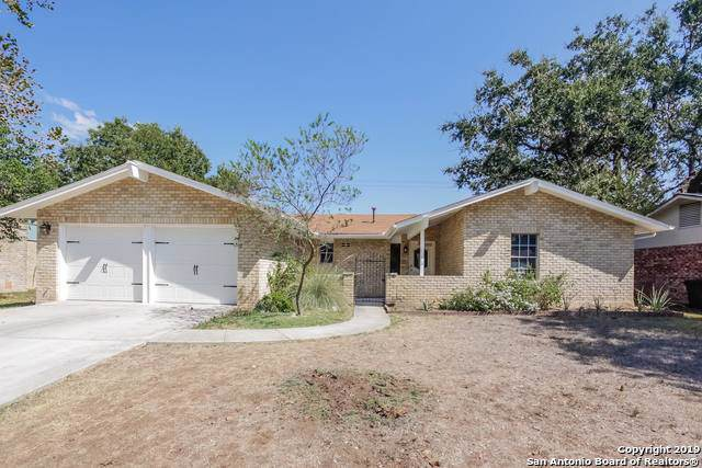 2315 Nashwood St, San Antonio, TX 78232 (#1416787) :: The Perry Henderson Group at Berkshire Hathaway Texas Realty