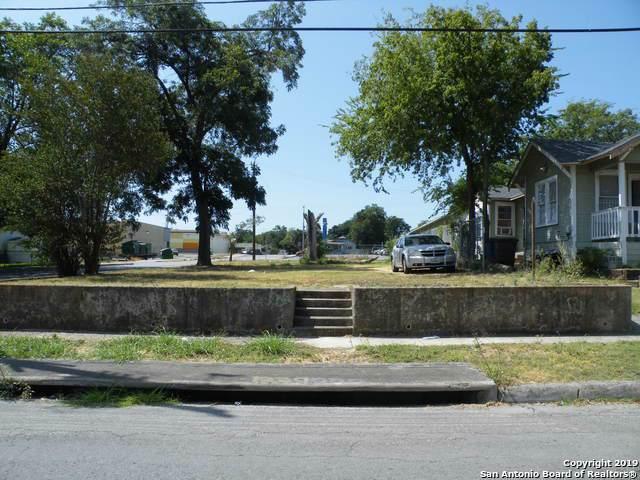 1220 Dawson St, San Antonio, TX 78202 (#1416790) :: The Perry Henderson Group at Berkshire Hathaway Texas Realty