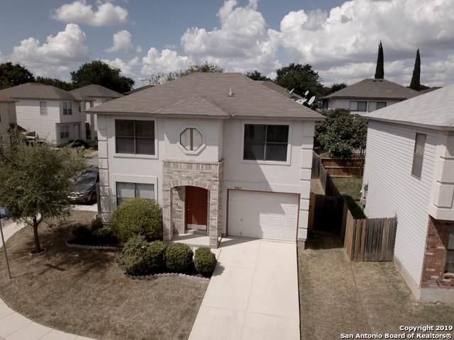 9003 Mountain Field Dr, San Antonio, TX 78240 (MLS #1416797) :: Alexis Weigand Real Estate Group