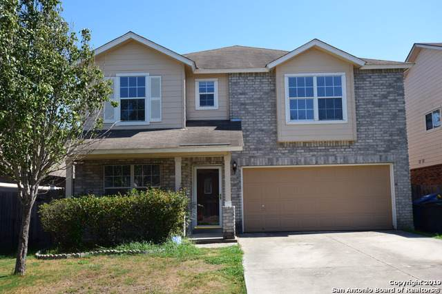 6310 Antares Park, San Antonio, TX 78239 (MLS #1416799) :: Carter Fine Homes - Keller Williams Heritage