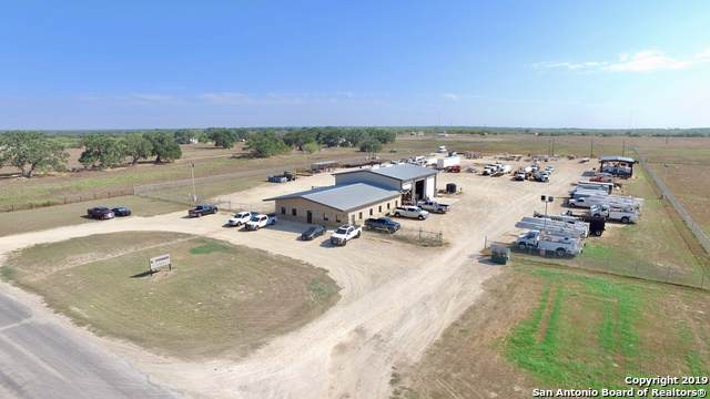 3130 Coughran Rd, Pleasanton, TX 78064 (MLS #1416802) :: Exquisite Properties, LLC
