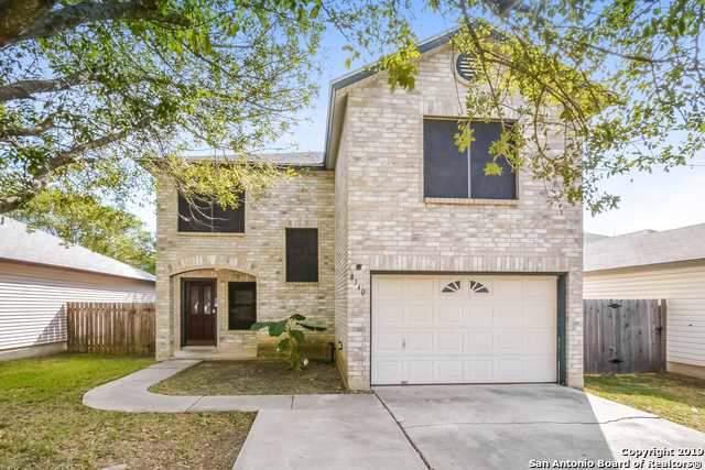 8340 Morning Grv, Converse, TX 78109 (MLS #1416803) :: Exquisite Properties, LLC