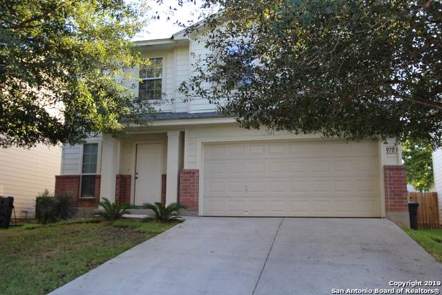 9723 Ceremony Cove, San Antonio, TX 78239 (MLS #1416805) :: Alexis Weigand Real Estate Group