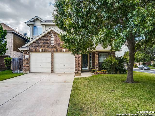 14211 Great Cedar, San Antonio, TX 78249 (MLS #1416834) :: BHGRE HomeCity