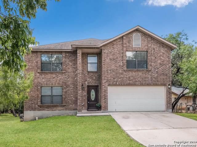 16607 Ledgestone Dr, San Antonio, TX 78232 (MLS #1416835) :: The Gradiz Group