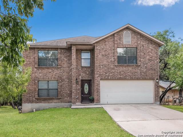 16607 Ledgestone Dr, San Antonio, TX 78232 (#1416835) :: The Perry Henderson Group at Berkshire Hathaway Texas Realty