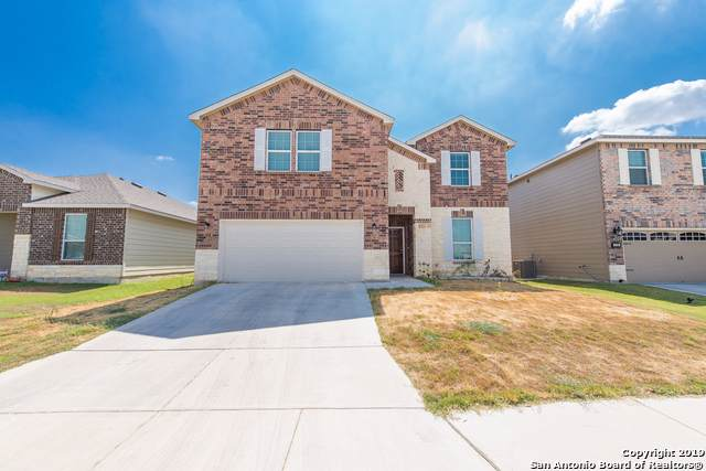 122 Hidden Knoll, Selma, TX 78154 (MLS #1416837) :: The Mullen Group | RE/MAX Access