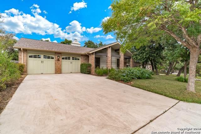 1951 Creek Hollow, San Antonio, TX 78259 (MLS #1416855) :: The Castillo Group