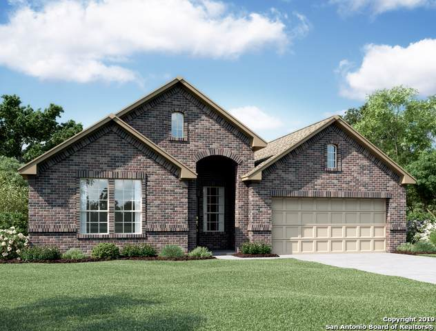 622 Singing Creek, Spring Branch, TX 78070 (MLS #1416856) :: Neal & Neal Team