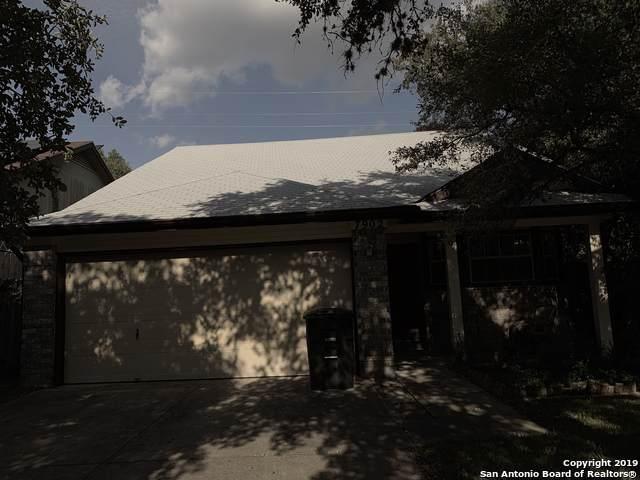 7902 Quail Breeze, San Antonio, TX 78250 (MLS #1416860) :: The Gradiz Group