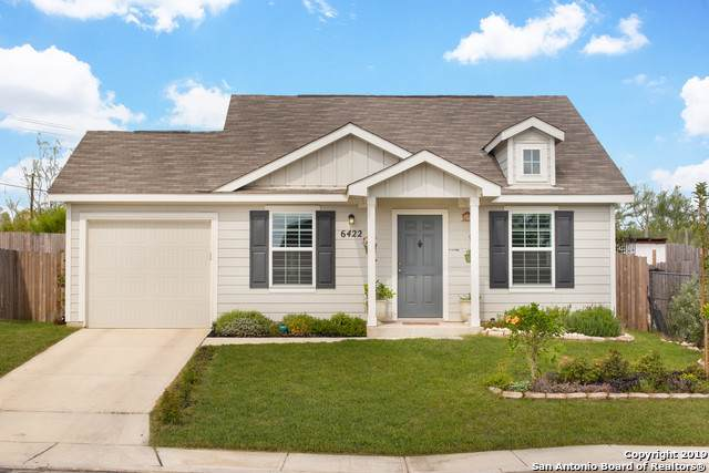 6422 Hazel Valley St, San Antonio, TX 78242 (MLS #1416867) :: BHGRE HomeCity