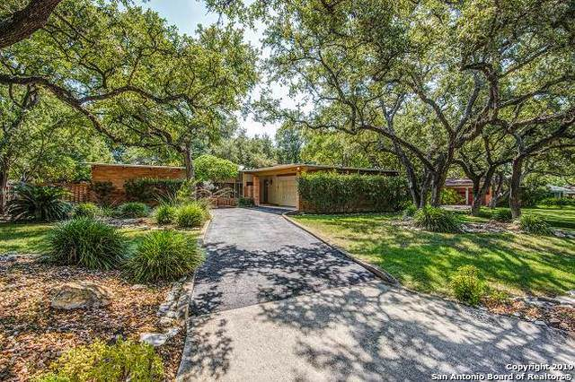 8730 Oak Ledge Dr, San Antonio, TX 78217 (MLS #1416868) :: BHGRE HomeCity