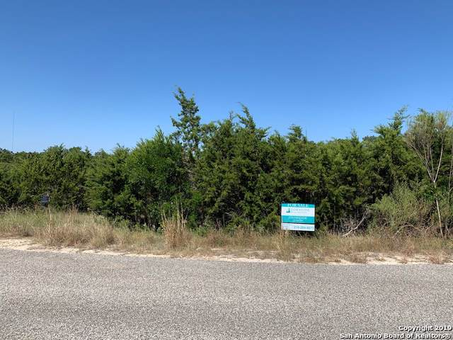 LOT 474 Cr 2766, Mico, TX 78056 (MLS #1416870) :: BHGRE HomeCity
