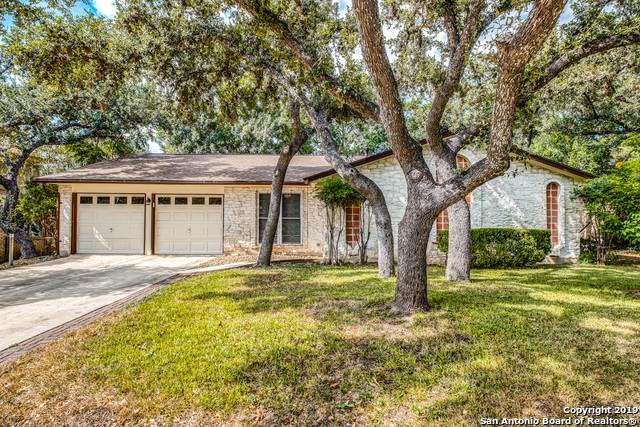 6234 Forest Bend, San Antonio, TX 78240 (MLS #1416894) :: Alexis Weigand Real Estate Group