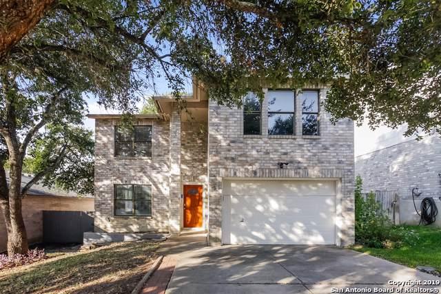 15627 Wood Sorrel, San Antonio, TX 78247 (MLS #1416896) :: The Gradiz Group